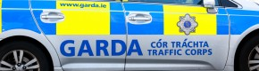 Woman killed following Garda car chase on the M7, several injured