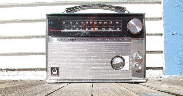 RTÉ is still shutting down its longwave radio service – but not until January