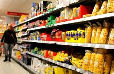 Irish people 'spend more than two weeks a year shopping'
