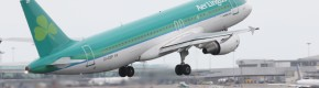 Security alert sparked at Dublin Airport after man claims he has Ebola on flight