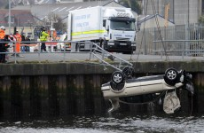 Woman charged with murder over death of man at Arklow pier