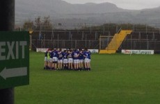 Aughawillan shock Tubbercurry in Connacht club championship after frantic finish