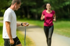 Thinking of heading out for a run? Here's what you need