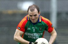 Darran O'Sullivan on fire as Mid Kerry reach the Kerry SFC final