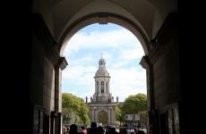 Just one Irish university makes top 200 in world rankings