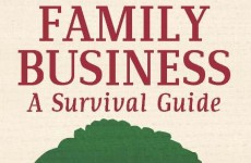 SME book club: Surviving a family business… with your sanity and relationships intact
