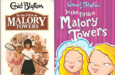 8 of your favourite childhood books and what they look like now