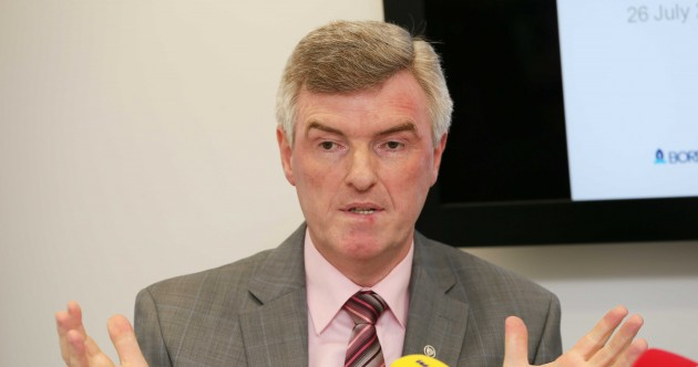 State of the Nation: Why Irish Water bonuses have TDs worried about their seats