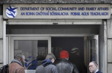 Here's how social welfare will look after today