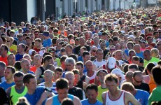 The Irish gender gap in sport and exercise is getting smaller