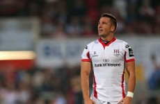 Three changes for Ulster ahead of visit of table-toppers Glasgow