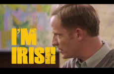 Supercut of everyone saying 'I'm Irish' in films is predictably ridiculous