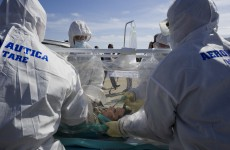 Ebola fears for 50 people who were in close contact with US patient