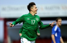 'Jack Grealish is the best attacking prospect I've seen since Robbie and Damien' – Brian Kerr