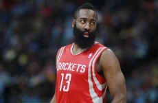 Houston were 95% sure they had the NBA's next super-team – and then it all fell apart