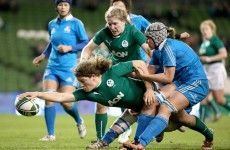 'It's less focused on how many mammies are in the squad' – Jenny Murphy on women's rugby coverage
