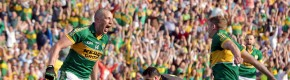 Here's the 2014 Allstar football team – 5 for Kerry, 4 for Donegal, 3 each for Dublin and Mayo