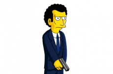 Here is why a Goodfellas actor is suing The Simpsons for $250 million