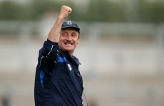 Waterford's Michael Ryan is back as a senior inter-county hurling manager