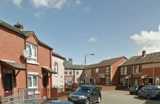 Man killed in housing estate shooting, two men and woman arrested