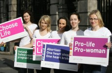 "'Very often women let down other women': Pro-life campaigner ""disappointed"" with backlash after BBC honour"