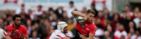 'We couldn't get the ball we wanted': Best laments key turnovers that cost Ulster