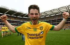Donegal SFC round-up: Ryan McHugh scores 4 goals but Kilcar still fail to progress