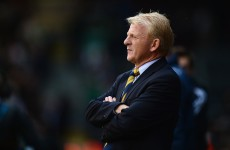 Strachan content with Scots' point in Poland