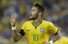 Neymar will surpass Pele's Brazil goalscoring record – Romario