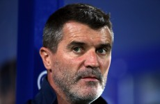 Roy Keane: 'I've had the Celebrity Big Brother offers and the jungle stuff'