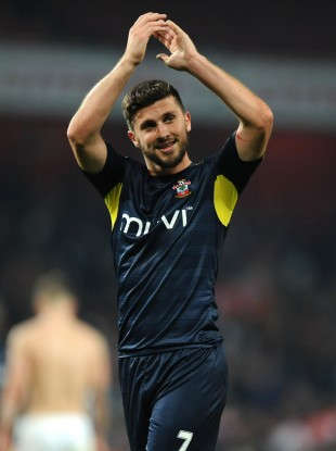Shane Long was on the scoresheet.