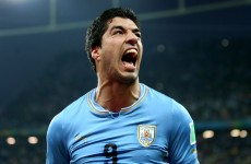 Suarez sought help to end biting impulse