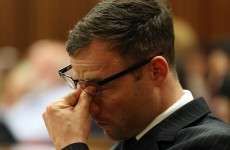 "Reeva Steenkamp's family rejected ""blood money"" from Pistorius"