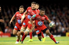 'They almost know they're going to win' – Toulon's experience a threat to Ulster