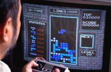 Classic game Tetris is to be made into a film