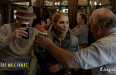 Toners of Baggot Street looks terribly inviting in new American travel show