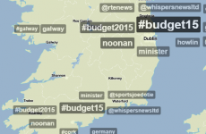 Cigarettes, child benefit and Michael Noonan's cough – here's how Twitter reacted to the Budget