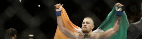 Conor McGregor claims he's fighting Diego Sanchez next, Dana White says he's not