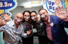 'Upbeat' radio station aims to start positive conversation about mental health