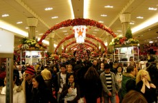 10 things you'll only understand if you've worked retail at Christmas time
