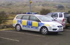 Teenager escapes police custody – by getting out of a parked police car