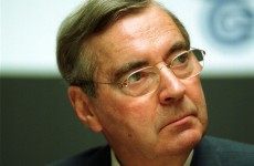 'A pioneering political broadcaster': Former RTÉ broadcaster Brian Farrell has died