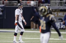 How the Rams made Peyton Manning play like Eli – Coaches Film