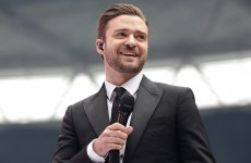 Justin Timberlake owns Twitter troll who called him a 'bandwagon' fan