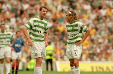 2000/01 – a see-saw season of Old Firm derbies