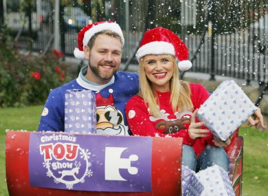what to watch on tv tonight friday the daily edge - Christmas Shows Tonight