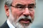Gerry Adams is not a member of ISIS