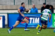 Fanning scores twice as O'Connor's Leinster struggle to draw in Treviso
