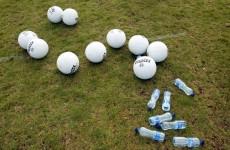 Murroe Boher outclass St Ciaran's to claim All-Ireland Junior Club title
