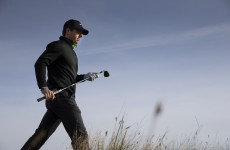 McIlroy thinks of winning US Masters every day